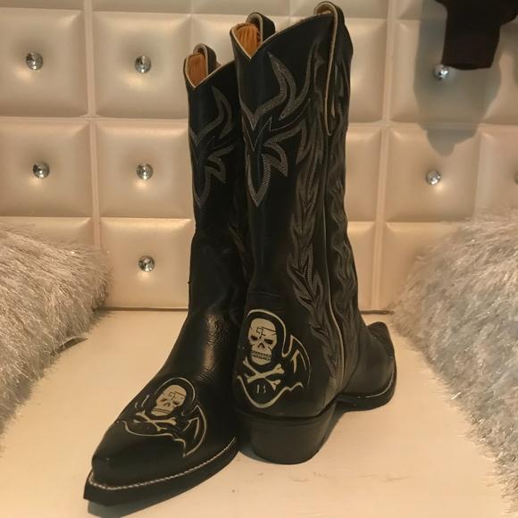 1d458d434d7 Liberty Boot Co Killaz cowboy boots
